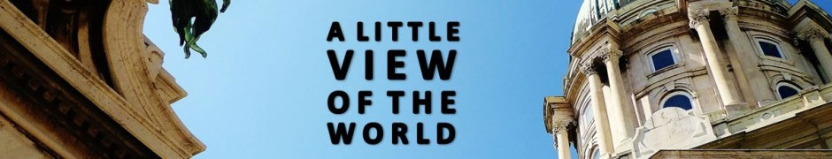A Little View of the World